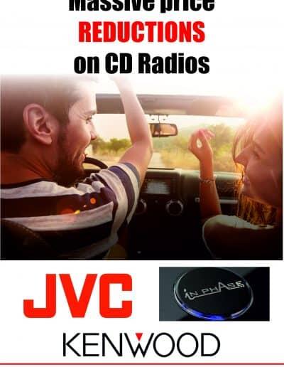 CD Radio Offer