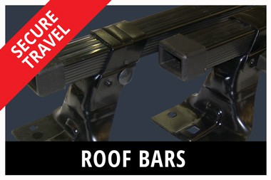 Roof Bars and Roof Boxes