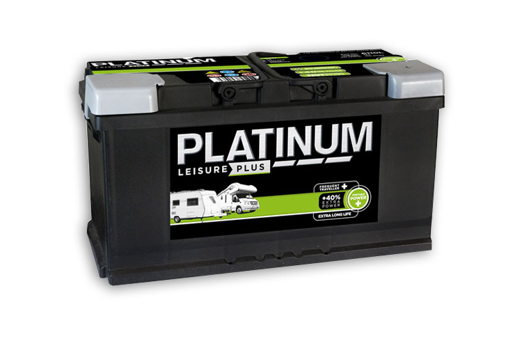 Platinum-Battery