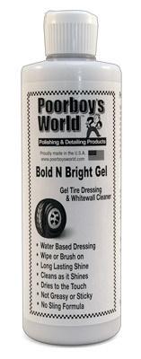 Bold 'n' Bright Gel