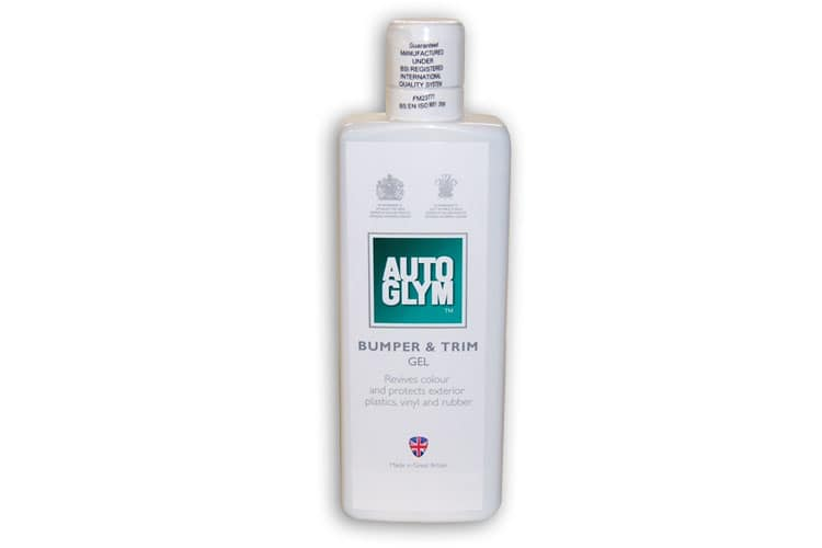 Autoglym car cleaner- Bumper and Trim