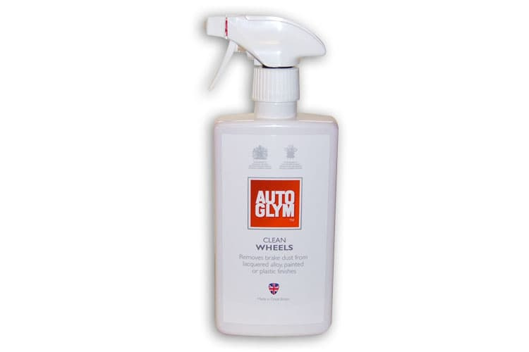 Autoglym car cleaner - Clean Wheels