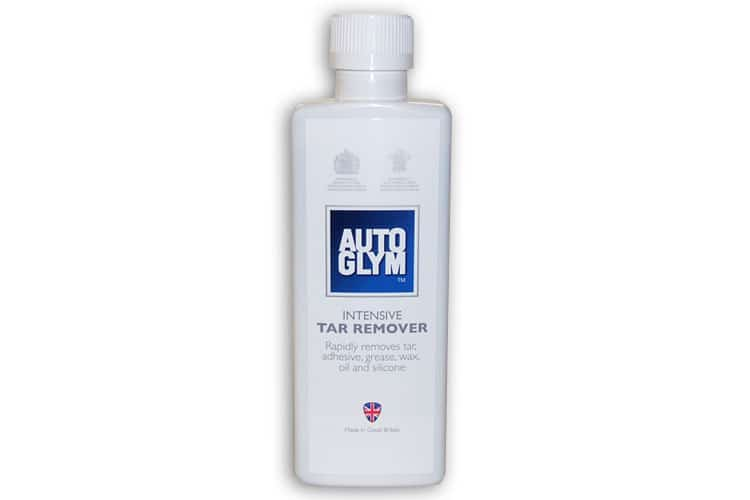 Autoglym car cleaner- Tar Remover