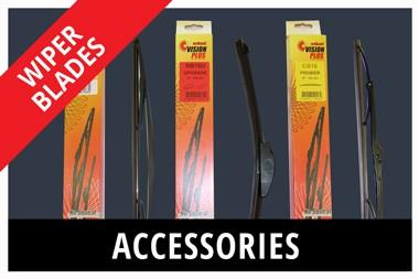 Accessories - Wiper Blades