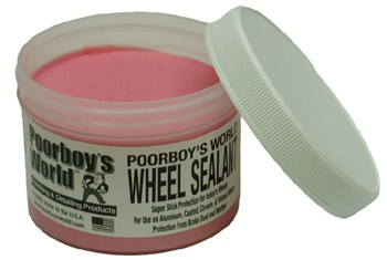 Wheel Sealant